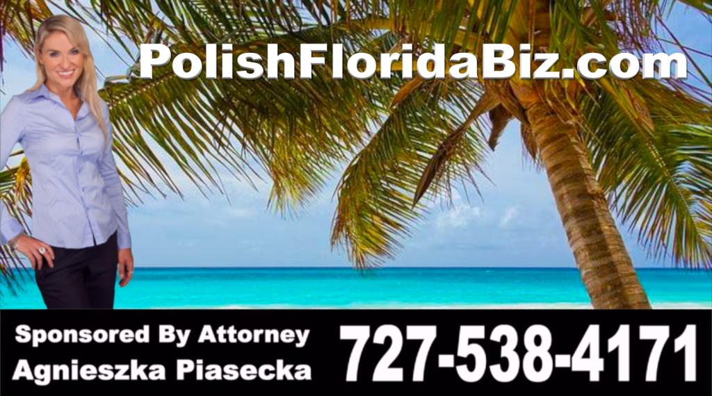 Polish, Florida, Attorney, Lawyer, Florida, USA, Polski, Prawnik, Adwokat, Floryda, Agnieszka Piasecka, Aga Piasecka, Piasecka