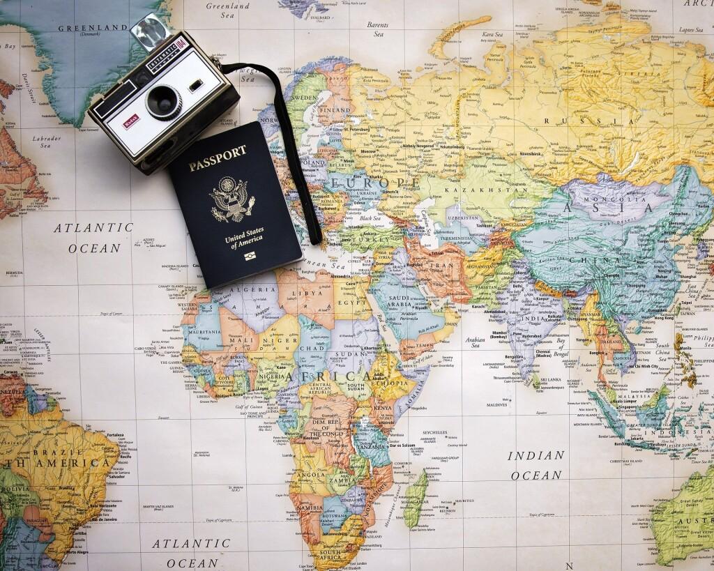 Travel, agent, Polski, turystyczny, Polish, Floryda, Florida