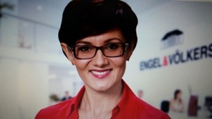 Anna Linczerski - Real Estate Advisor at Engel and Volkers