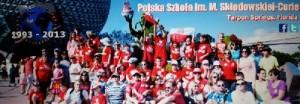 Polska Szkoła Im. Marii Curie-Skłodowskiej - Yolanta Bielowicz