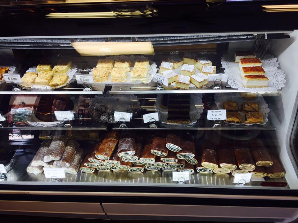 European Restaurant & Deli 2805 Proctor Rd. Sarasota FL 34231