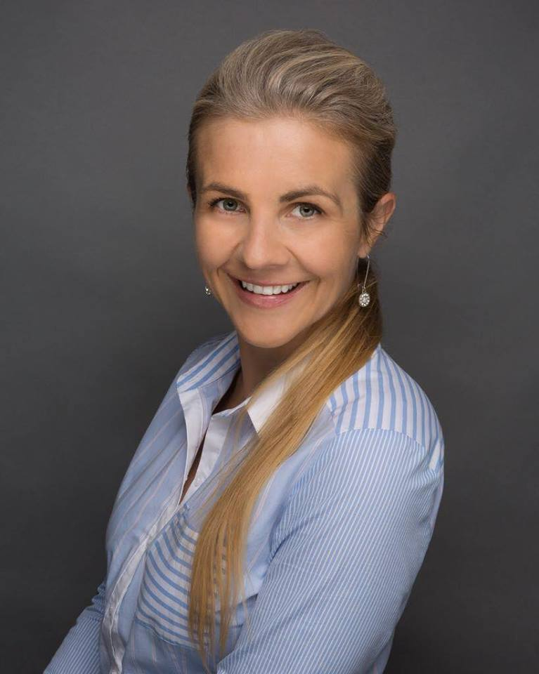 Agata Plewinski - Polish mortgage loan originator