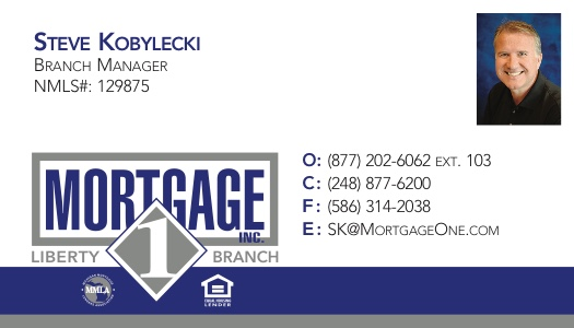 Stefan Kobylecki Mortgage Broker
