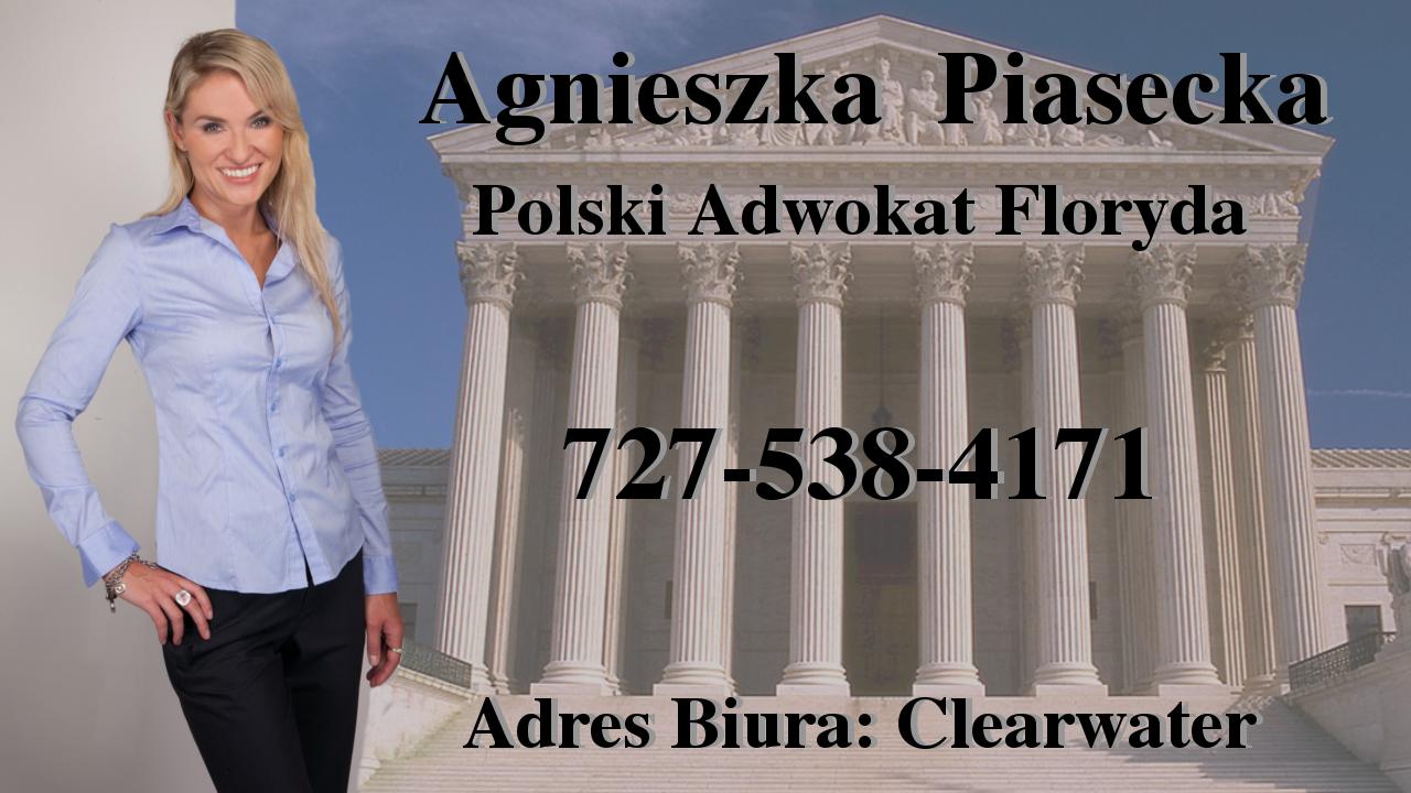 Polscy Prawnicy / Polscy Adwokaci - Floryda