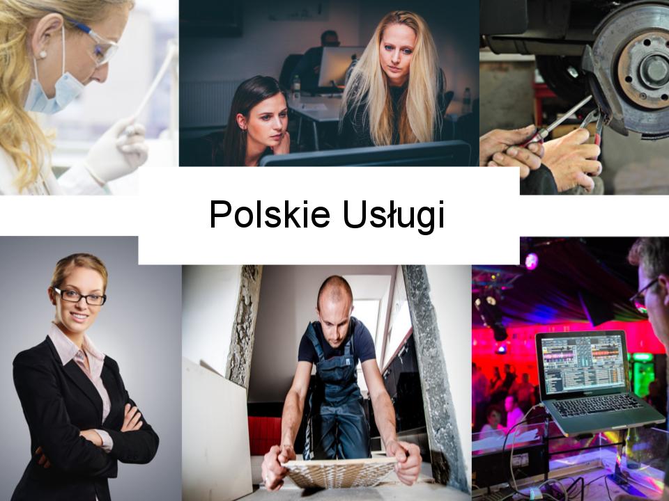 Polskie Usługi - Floryda