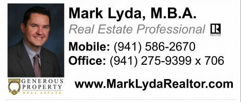 Mark Lyda - Polish Realtor in Sarasota County