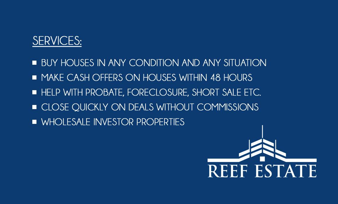 Wiczarski Tomasz - Broward County buys houses