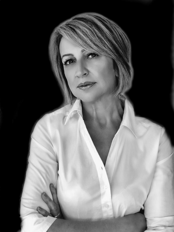 Anna Jivitzki - Polish Realtor in Sarasota