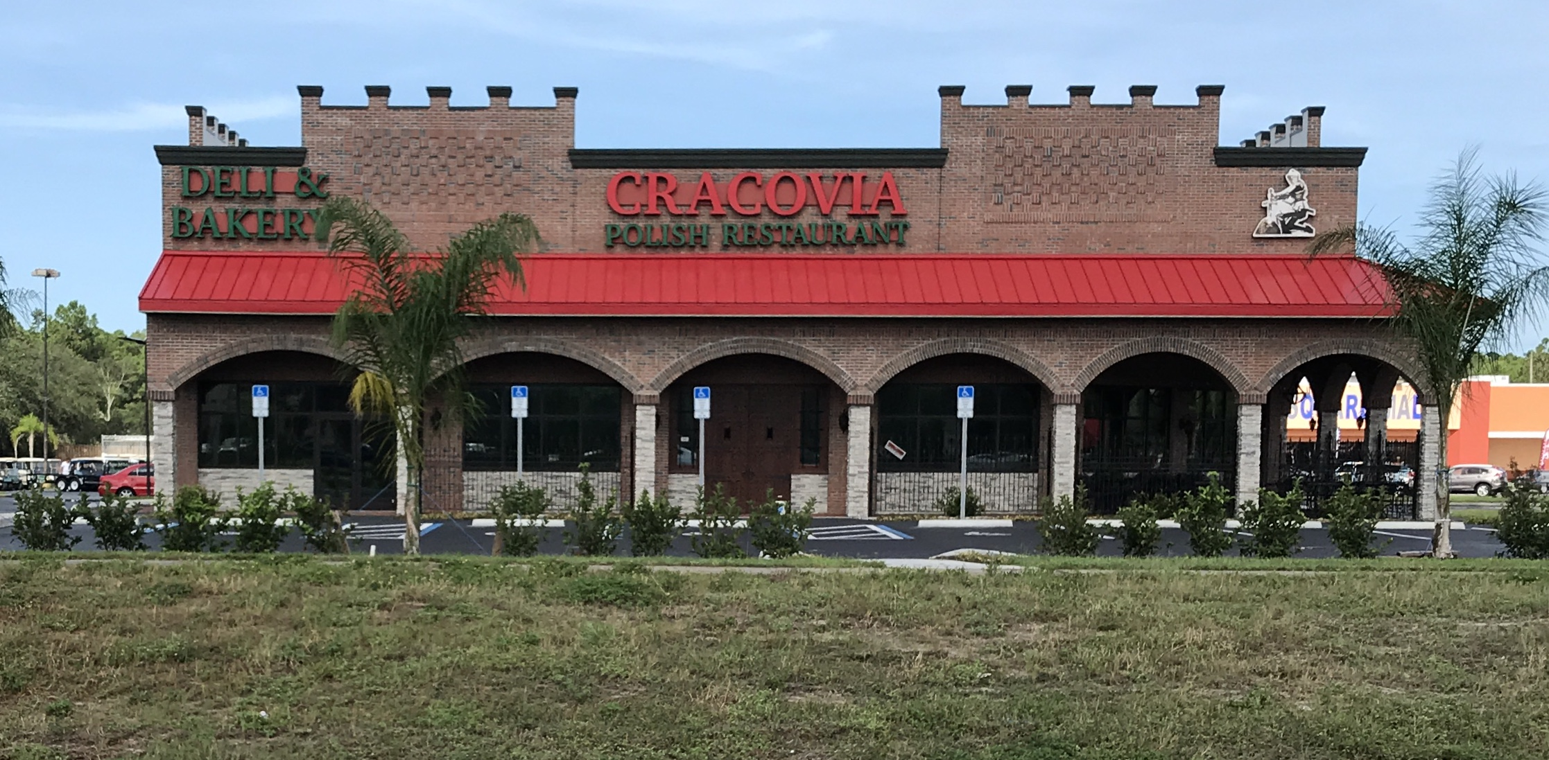 Cracovia Polish Restaurant Spring Hill