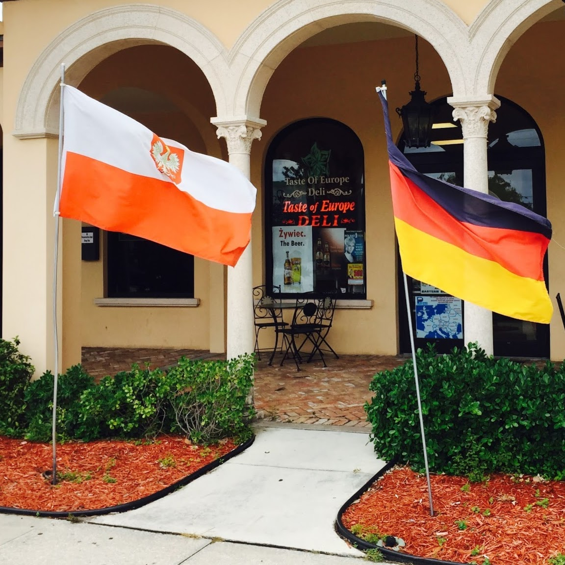 aste of Europe Deli West Palm Beach