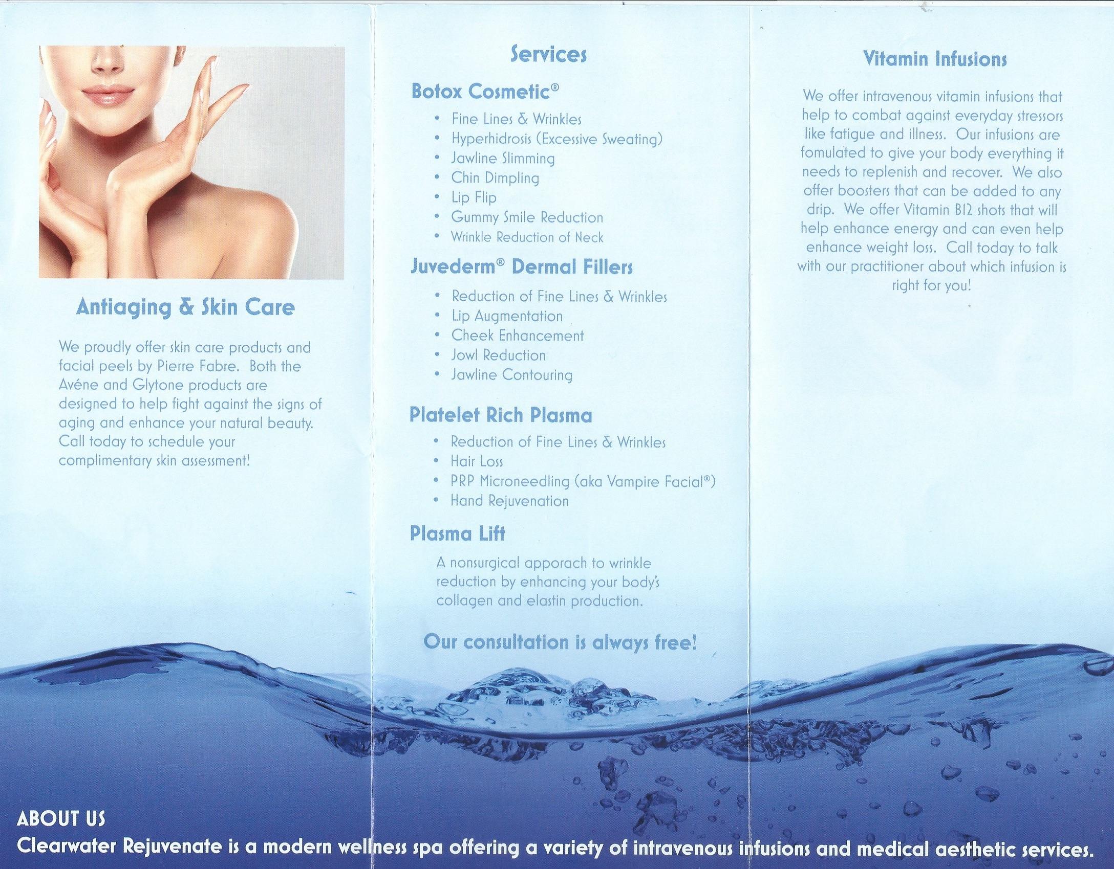Polish Clearwater Rejuvenate MedSpa 1