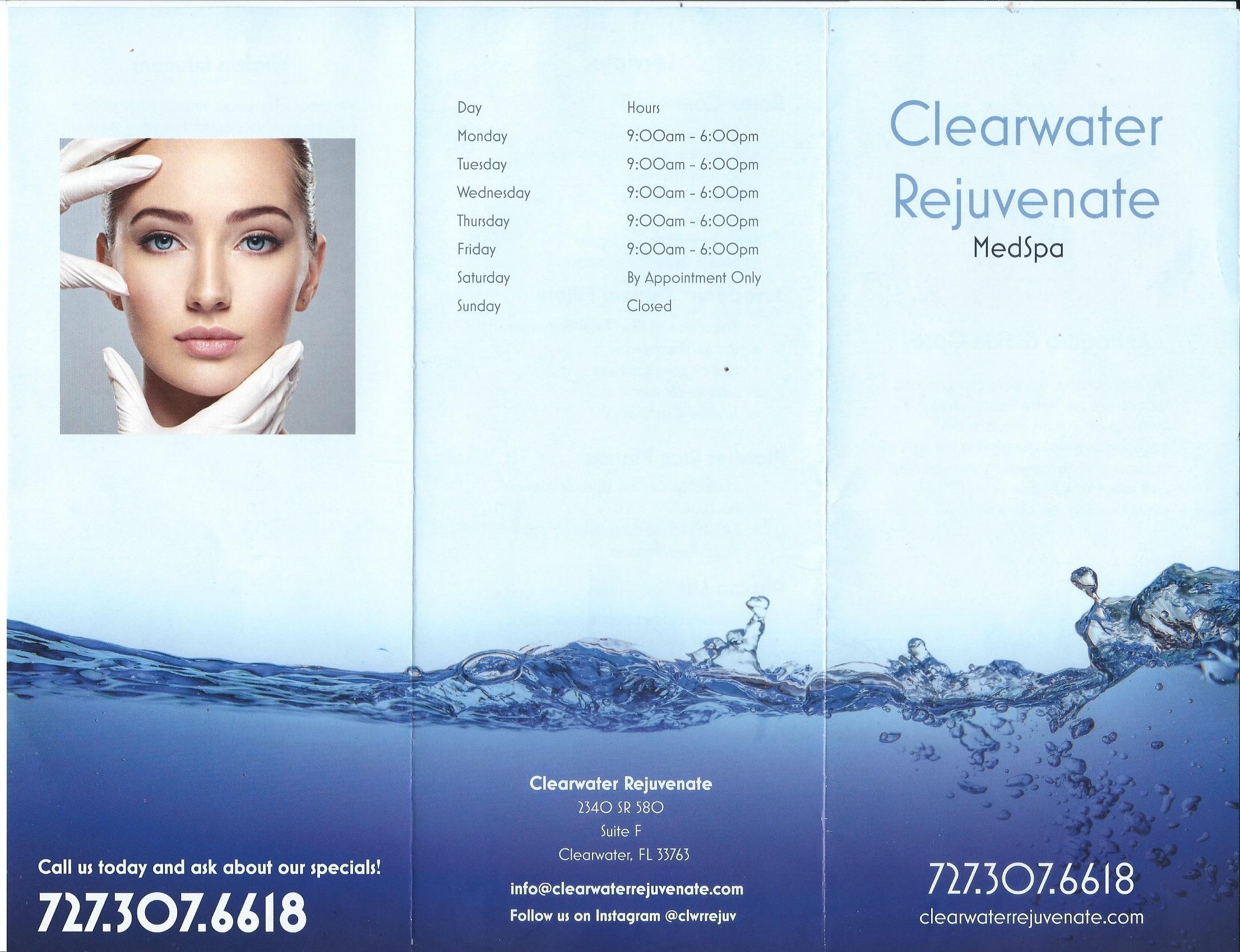 Clearwater Rejuvenate MedSpa 2