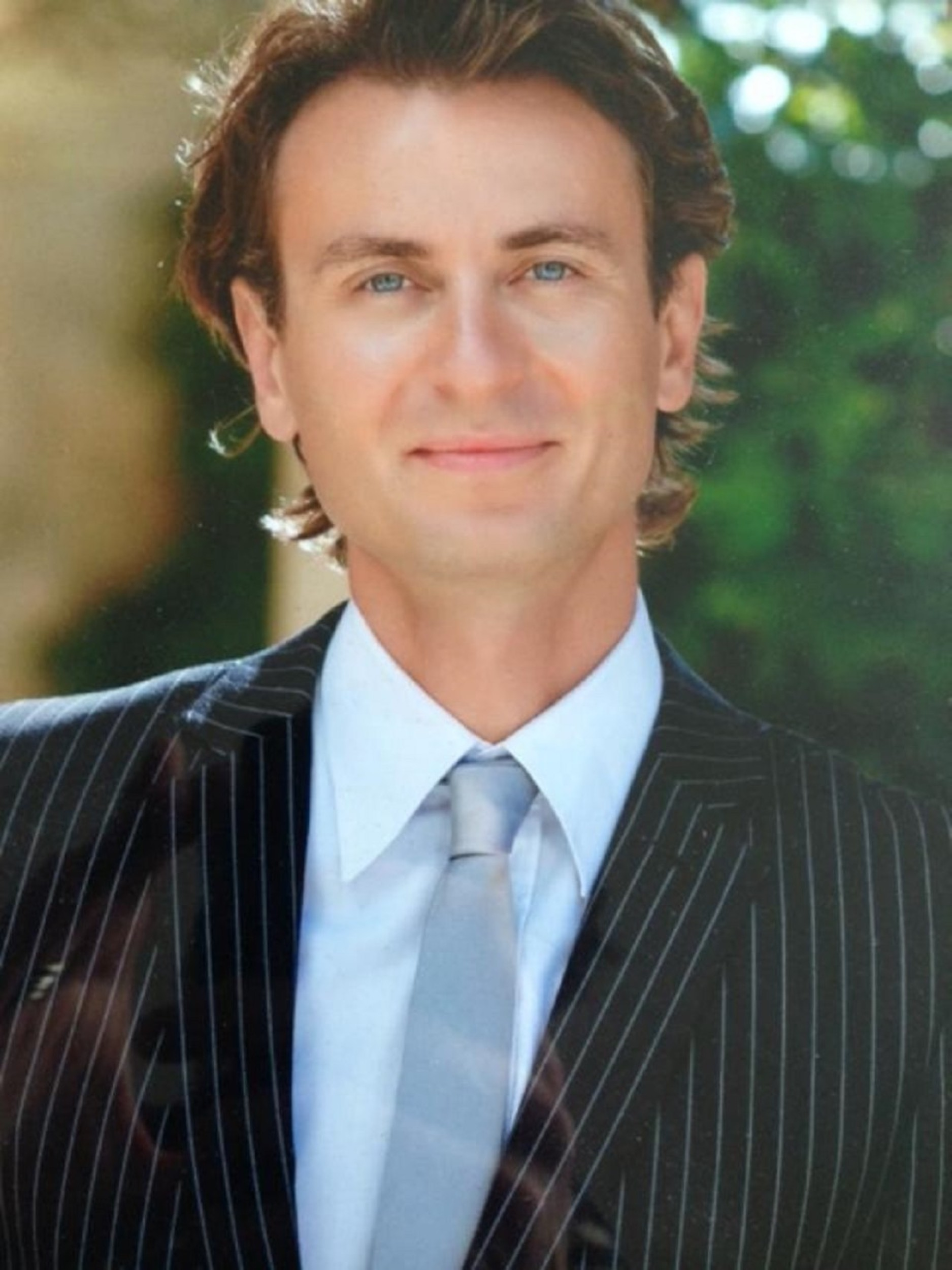 Mikolaj Bauer Realtor in Palm Beach County