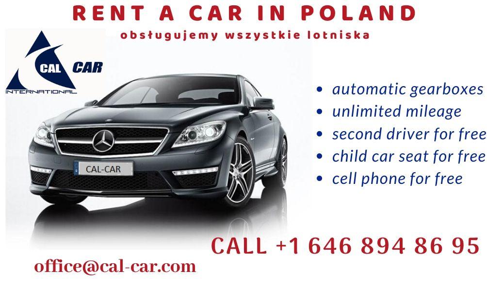 Polish Car Rental