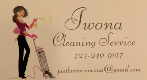 Iwona Cleaning Service