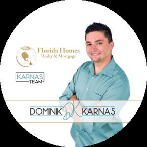 Dominik Karnas, Polish Real Estate Agent, Polski Pośrednik Nieruchomości, Floryda, Florida