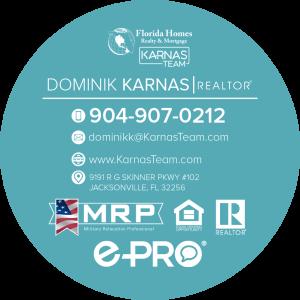 Dominik Karnas, Polish Real Estate Agent, Polski Pośrednik Nieruchomości, Floryda, Florida, Jacksonville