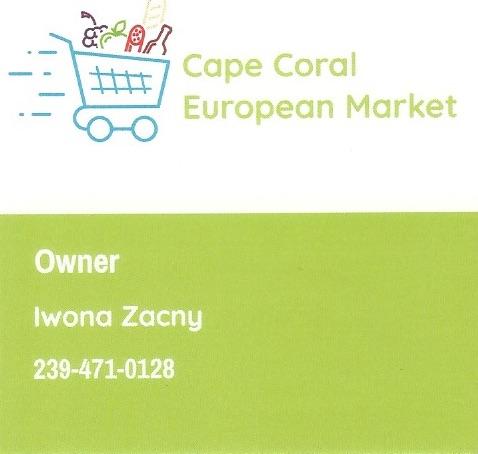 European, Polish, Market, Cape Coral