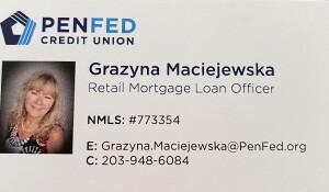 Grazyna Maciejewska, Polish, Mortgage, Broker, Loan, Kredyty na dom, Polski agent, Pozyczki